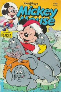 Mickey Mouse 1994/01