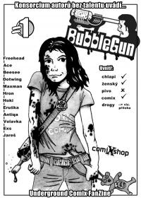 BubbleGun #01