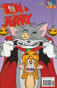 Tom & Jerry 2007/11-12