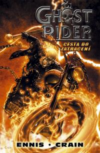 Ghost Rider: Cesta do zatracení