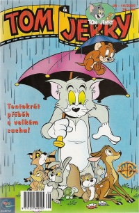 Tom & Jerry 2000/09-10