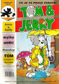 Tom & Jerry 1997/05
