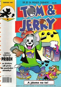 Tom & Jerry 1997/06