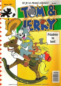 Tom & Jerry 1997/08