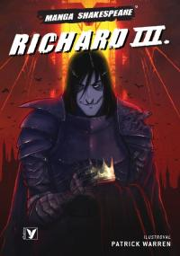 Manga Shakespeare: Richard III.