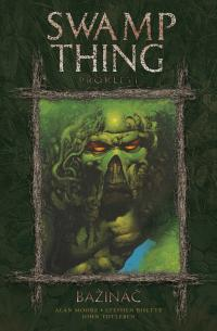 Swamp Thing - Bažináè #03: Prokletí