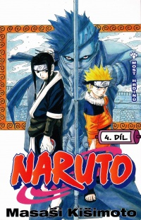 Naruto #04: Most hrdin�