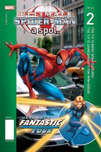 Ultimate Spider-Man a spol. #02