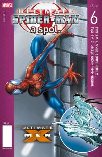 Ultimate Spider-Man a spol. #06