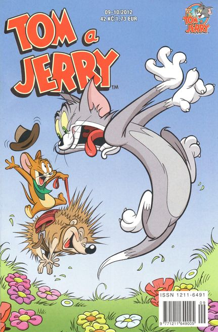 Tom & Jerry 2012/09-10