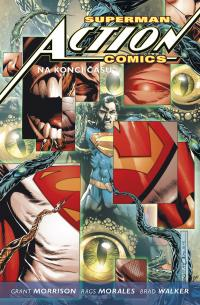 Superman Action Comics #03: Na konci èasu (paperback)