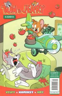 Tom & Jerry 2014/05-06