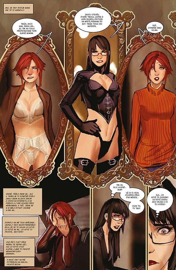 porno komiksy rodinného chlapanajväčší zadok análny sex